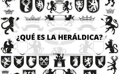 Introducción a la heráldica: ¿en qué consiste?